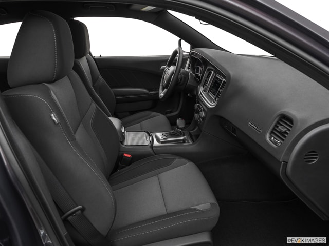 2020 Dodge Charger Front Seat