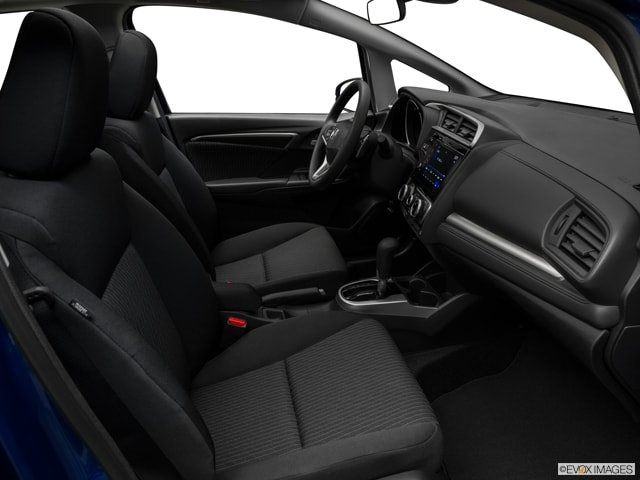 2020 Honda Fit Front Seat