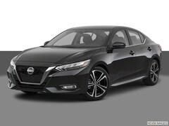 New 2020 Nissan Sentra SR Sedan for sale near Playa Vista
