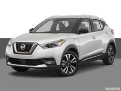 2020 Nissan Kicks SR FWD suv