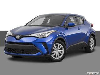 New 2020 Toyota C-HR LE SUV for sale in Clearwater