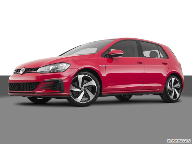 2020 Volkswagen Golf GTI in Murrieta