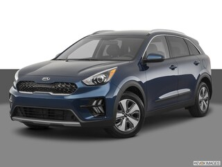 New 2020 Kia Niro LX SUV Stockton, CA