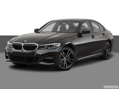 New 2021 BMW 330e Sedan MFJ81102 in Chico, CA