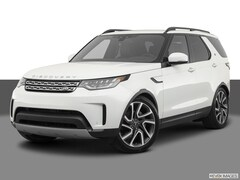 new 2020 Land Rover Discovery HSE Luxury SUV for sale in Columbia, SC