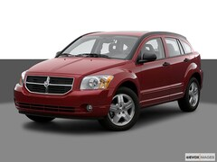 2007 Dodge Caliber HB SXT FWD