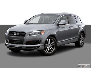 2007 Audi Q7 quattro  3.6L