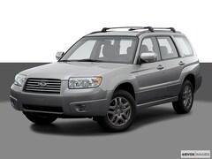 2007 Subaru Forester 2.5 X L.L. Bean Edition SUV