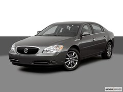 2007 Buick Lucerne CXL V6 Sedan for sale in Georgetown near Austin, TX