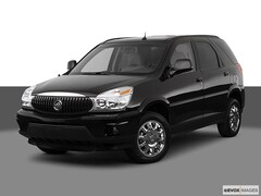 2007 Buick Rendezvous CXL SUV