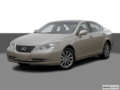 Used 2007 LEXUS ES 350 350 Sedan Boone, North Carolina