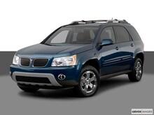2007 Pontiac Torrent UP SUV