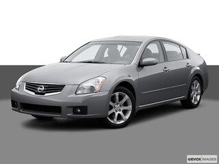 used 2007 Nissan Maxima 3.5 Sedan in Lafayette
