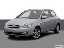 2007 Hyundai Accent GS Hatchback