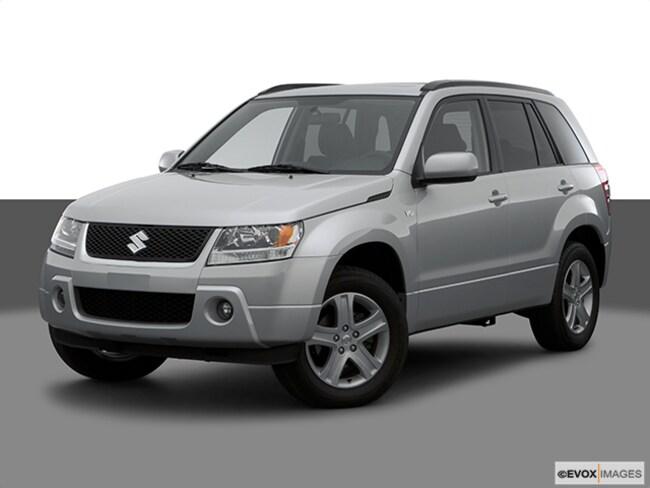 Used Used 2007 Suzuki Grand Vitara Base For Sale | Jamestown NY