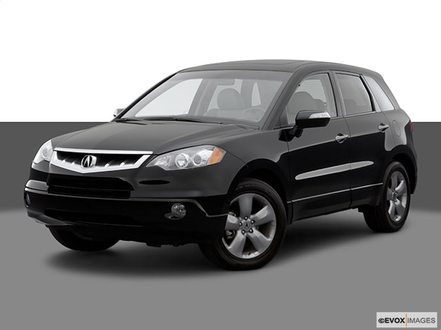used 2007 acura rdx for sale milford ct rh danperkins com 2007 Acura RDX Technology Package 2007 acura rdx manual transmission