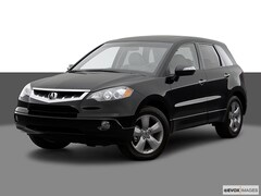 Used 2007 Acura RDX Technology Package SUV in Beaverton, OR