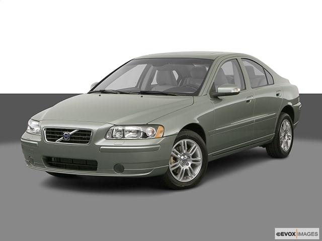 2007 Volvo S60 2.5T Sedan