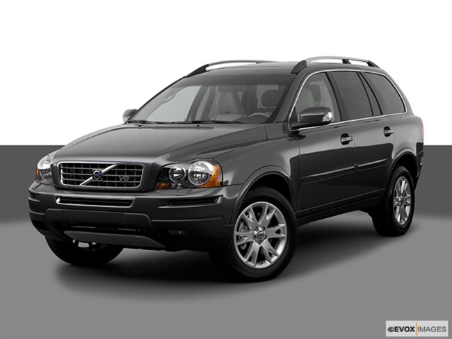 Used 2007 Volvo Xc90 For Sale In Lexington Park Md Stock