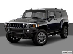 2007 HUMMER H3 H3x SUV