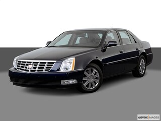 Used 2007 CADILLAC DTS Sedan for sale in Warner Robins