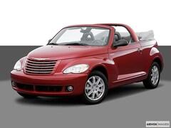2007 Chrysler PT Cruiser Base | FWD Convertible