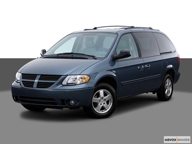 2007 Dodge Grand Caravan SE Van