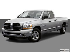 2007 Dodge Ram 2500 Big Horn Truck