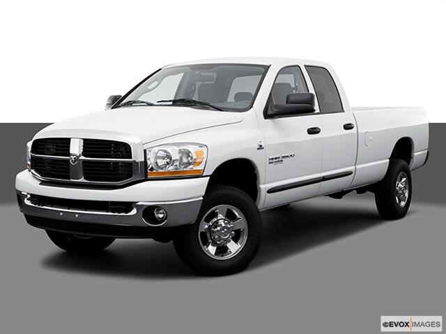 Dodge Ram 3500