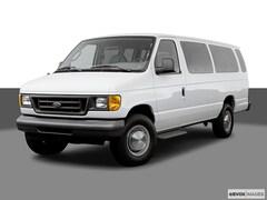 2007 Ford E-350SD XLT Minivan/Van