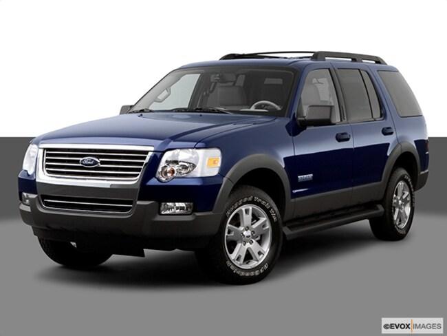 2007 Ford Explorer XLT V6 SUV