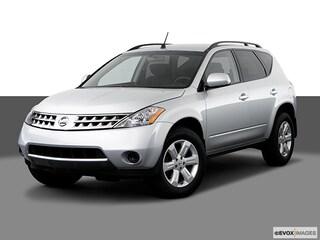 2007 Nissan Murano SL Germain Value Vehicle SUV