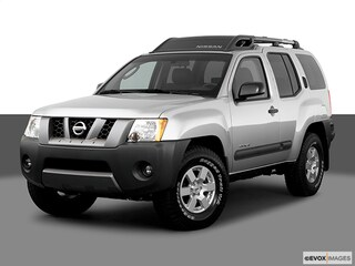 Used 2007 Nissan Xterra SUV For Sale in Fort Collins, CO