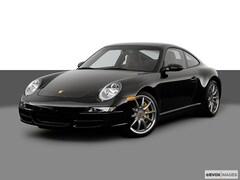 Used 2007 Porsche 911 Carrera S 2dr Cpe for sale in Houston