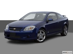 Used Vehicles for sale 2007 Chevrolet Cobalt 2dr Cpe SS Supercharged coupe in Odessa, TX