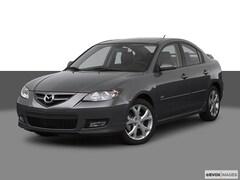 2007 Mazda Mazda3 s Sedan