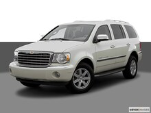 2007 Chrysler Aspen Limited SUV