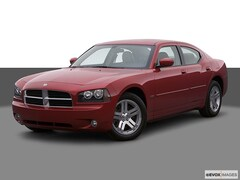 2007 Dodge Charger Base Sedan