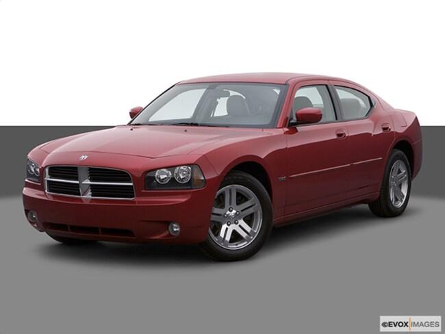 2007 Dodge Charger Base Sedan