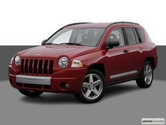 Pre-Owned 2007 Jeep Compass Limited SUV for sale in Little Rock, AR