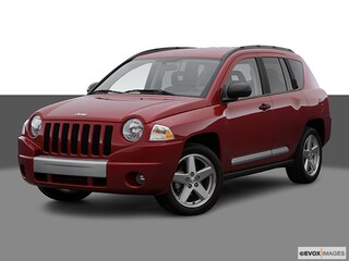 used 2007 Jeep Compass Sport SUV for sale in Savannah