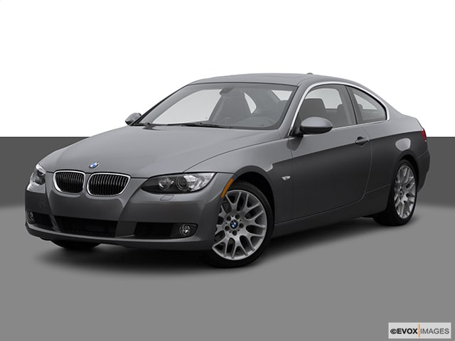 2007 BMW 328i 328i Coupe