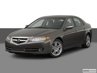 2007 Acura TL 3.2 Sedan near Providence