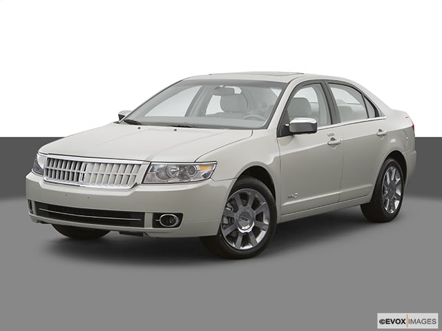 2007 Lincoln MKZ Sedan