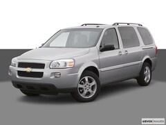 2007 Chevrolet Uplander LS Minivan/Van