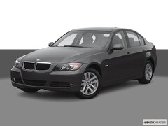 2007 BMW 3 Series 328i Car
