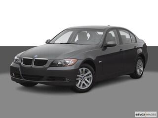 2007 BMW 328i Sedan