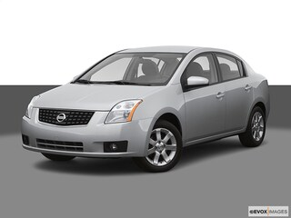 used 2007 Nissan Sentra 2.0 Sedan in Lafayette