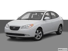 Pre-Owned 2007 Hyundai Elantra GLS Sedan KMHDU46D07U091101 for sale in Austin, TX