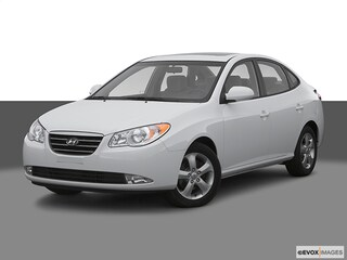 used 2007 Hyundai Elantra Sedan in Lafayette
